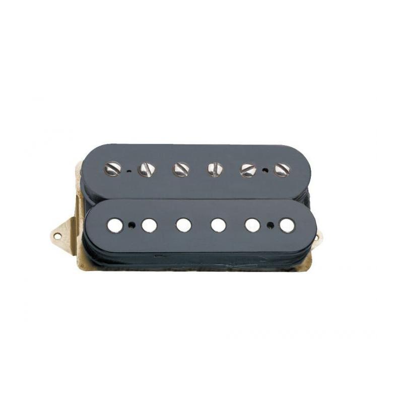 DIMARZIO DP223FBK PAF 36th ANNIVERSARY BRIDGE F-SPACED (BLACK) Звукосниматель для гитары фото