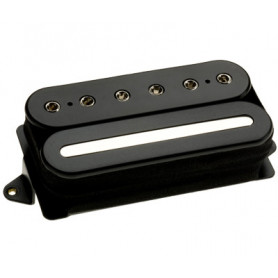 DIMARZIO DP228BK CRUNCH LAB (BLACK) Звукосниматель для гитары фото