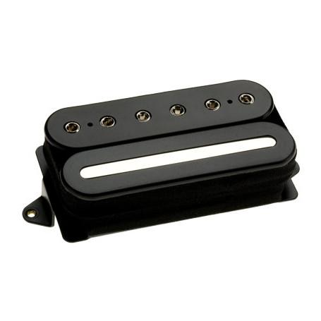 DIMARZIO DP228FBK CRUNCH LAB F-SPACED (BLACK) Звукосниматель для гитары фото