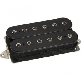 DIMARZIO DP245FBK DOMINION BRDIGE F-SPACED (BLACK) Звукосниматель для гитары фото