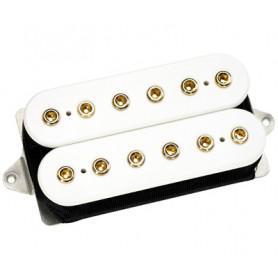 DIMARZIO DP252W GRAVITY STORM NECK (WHITE) Звукосниматель для гитары фото