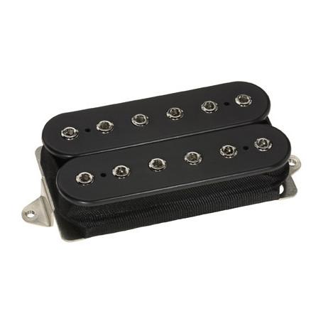 DIMARZIO DP253FBK GRAVITY STORM BRIDGE F-SPACED (BLACK) Звукосниматель для гитары фото