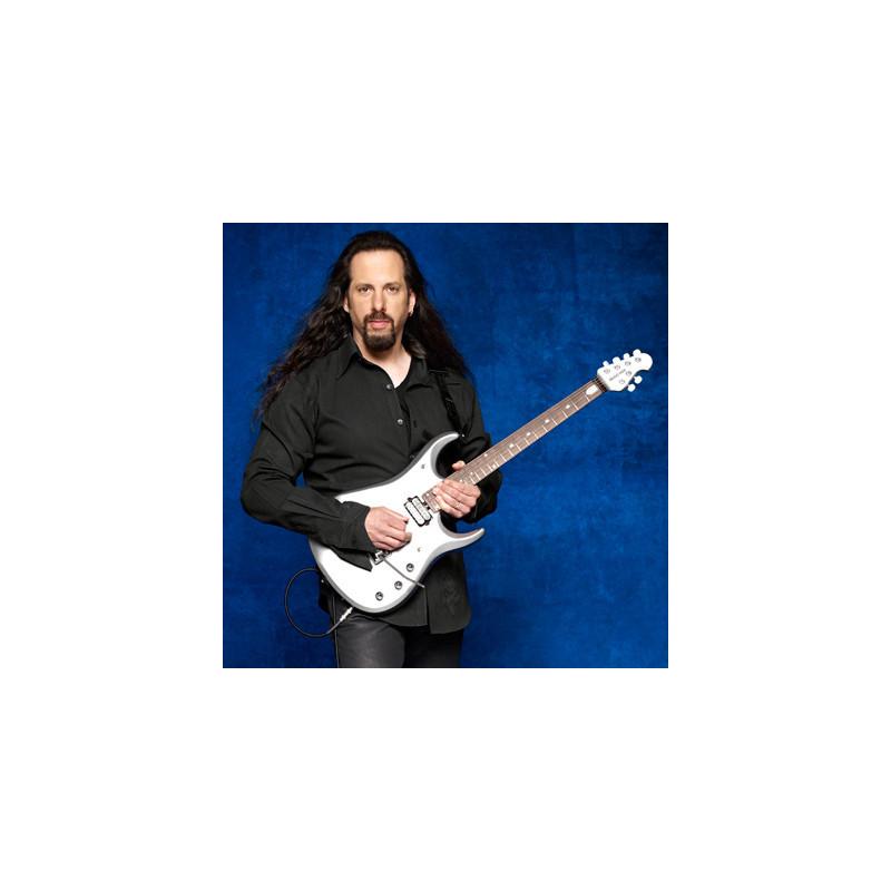 DIMARZIO DP257FBK ILLUMINATOR BRIDGE BLACK (F-Spaced) Звукосниматель для гитары фото
