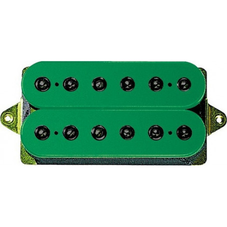 DIMARZIO DP706BK D SONIC 7 (BLACK) Звукосниматель для гитары фото