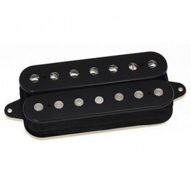 DIMARZIO DP756BK ILLUMINATOR7 NECK (BLACK) Звукосниматель для гитары фото