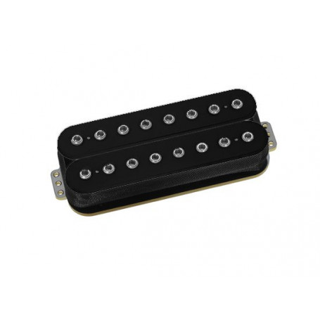 DIMARZIO DP809BK IONIZER 8 NECK (BLACK) Звукосниматель для гитары фото