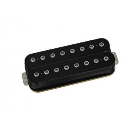DIMARZIO DP811BK IONIZER 8 BRIDGE (BLACK) Звукосниматель для гитары фото