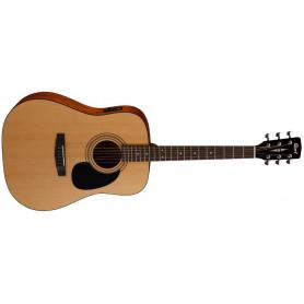 CORT AD810E (OP) Электро-акустическая гитара фото