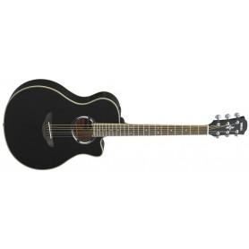 YAMAHA APX500 III (BLK) Электро-акустическая гитара фото