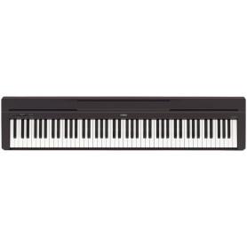 YAMAHA P-45 Сценическое цифровое пианино фото