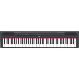 YAMAHA P-115 (B) Сценическое цифровое пианино фото