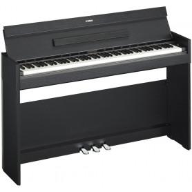 YAMAHA ARIUS YDP-S52 (Black Walnut) Цифровое пианино фото