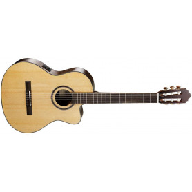 CORT AC160 CF (NAT) Классическая гитара фото