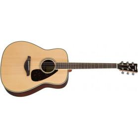 YAMAHA FG830 (NT) Акустическая гитара фото