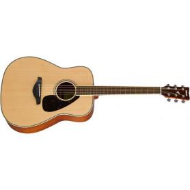 YAMAHA FG820 (NT) Акустическая гитара фото