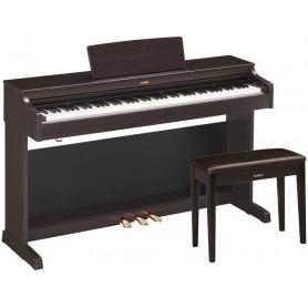 YAMAHA ARIUS YDP-163R Цифровое пианино фото