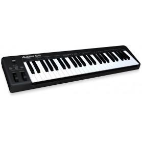 ALESIS Q49 MIDI клавиатура фото
