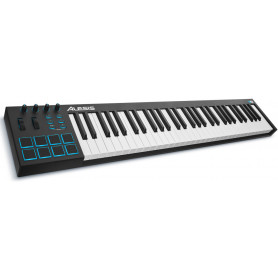 ALESIS V61 MIDI клавиатура фото