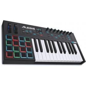 ALESIS VI25 MIDI клавиатура фото