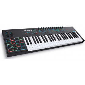 ALESIS VI49 MIDI клавиатура фото