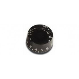 DIMARZIO DM2100 BK SPEED KNOB (BLACK) Гитарная механика фото