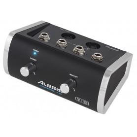 ALESIS CONTROL HUB Аудиоинтерфейс фото