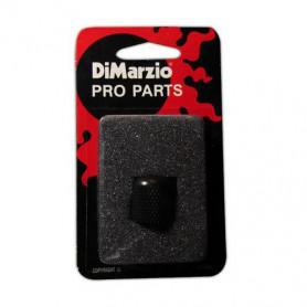 DIMARZIO DM2110 BK BARREL KNOB (BLACK) Гитарная механика фото