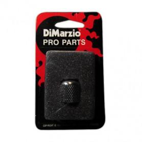 DIMARZIO DM2110 C BARREL KNOB (CHROME) Гитарная механика фото