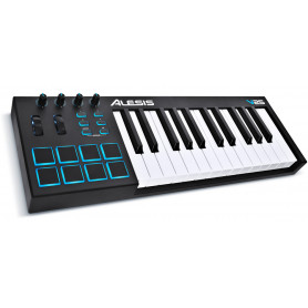 ALESIS V25 MIDI клавиатура фото