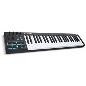 ALESIS V49 MIDI клавиатура фото