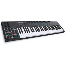 ALESIS VI61 MIDI клавиатура фото