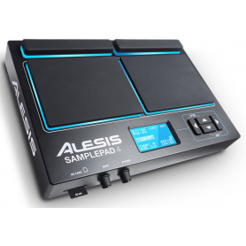 ALESIS SAMPLE PAD 4 Электронная перкуссия фото