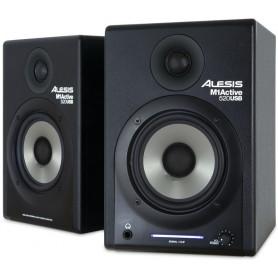 ALESIS M1 ACTIVE 520 USB Студийные мониторы фото