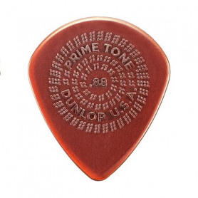 DUNLOP 520P.88 PRIMETONE JAZZ III XL SCULPTED PLECTRA 0.88 Медиаторы фото