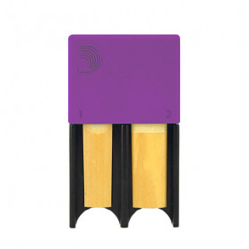 D`ADDARIO REED GUARD - Large - Purple Кейс для тростей фото