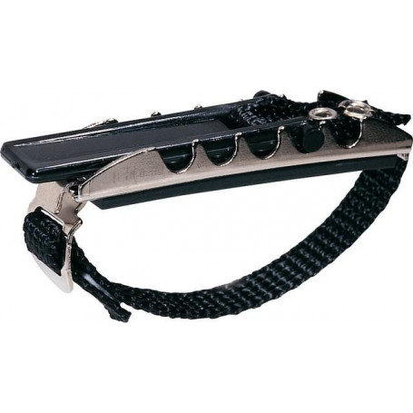 DUNLOP 14CD TOGGLE PROFESSIONAL CAPO CURVED Каподастры фото