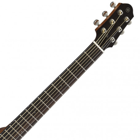 YAMAHA SLG200S (TBLK) Silent гитара фото