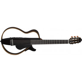 YAMAHA SLG200N (TBLK) Silent гитара фото