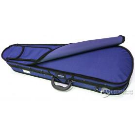 STENTOR 1372/EBU - VIOLIN 1/2 BLUE Кейс для скрипки фото