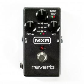 DUNLOP M300 MXR REVERB Гитарная педаль эффектов ревербератор фото