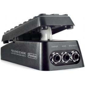 DUNLOP DVP4 VOLUME (X) MINI Гитарная педаль громкости-экспрессии фото