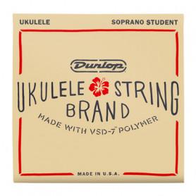 DUNLOP DUQ201 UKULELE SOPRANO STUDENT Струны для укулеле фото