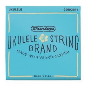 DUNLOP DUQ302 UKULELE CONCERT Струны для укулеле фото