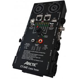ARCTIC CT-04E Тестер для кабелей фото