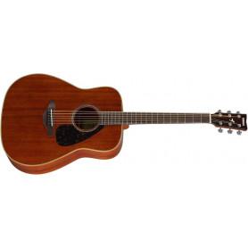 YAMAHA FG850 (NT) Акустическая гитара фото