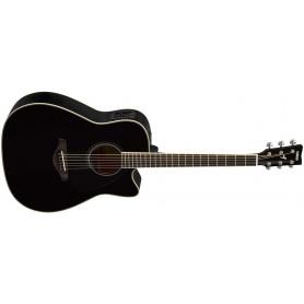YAMAHA FGX820C (BL) Электро-акустическая гитара фото