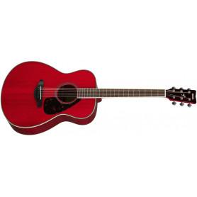 YAMAHA FS820 (RR) Акустическая гитара фото