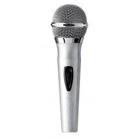 YAMAHA DM305 Silver Микрофон шнуровой фото