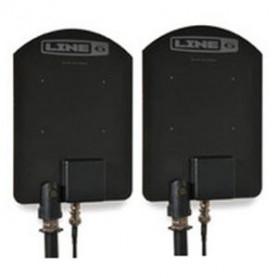 LINE6 P180 активные антенны для радиосистем Line 6 фото