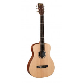 MARTIN LX1 LITTLE MARTIN Акустическая гитара мини фото